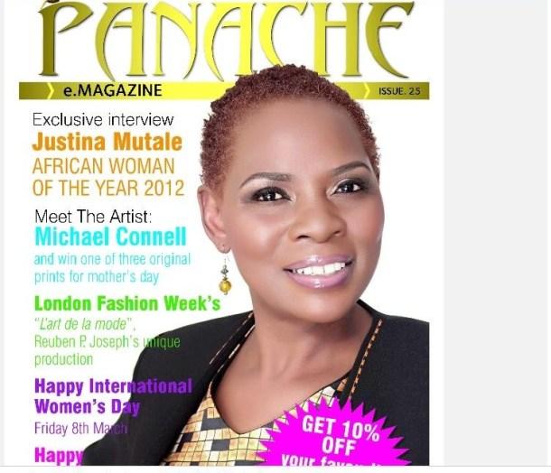 Panache E-Magazine