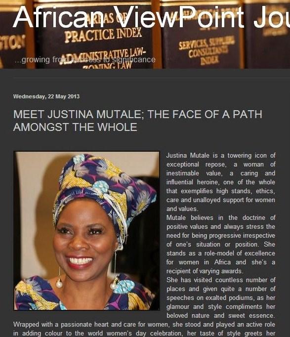 African Journal 2