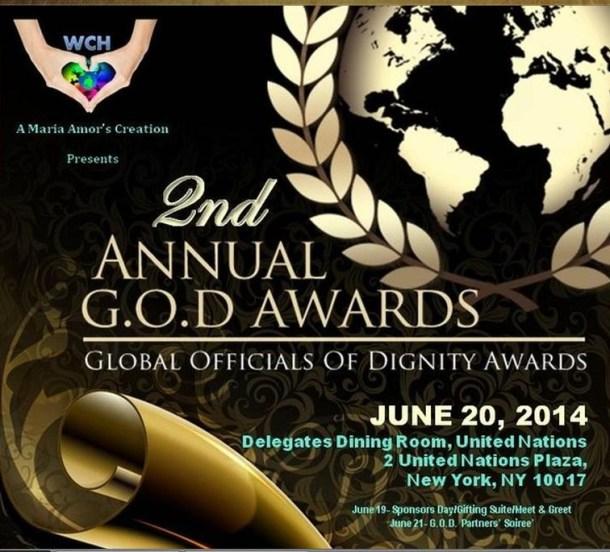 G.O.D. Awards