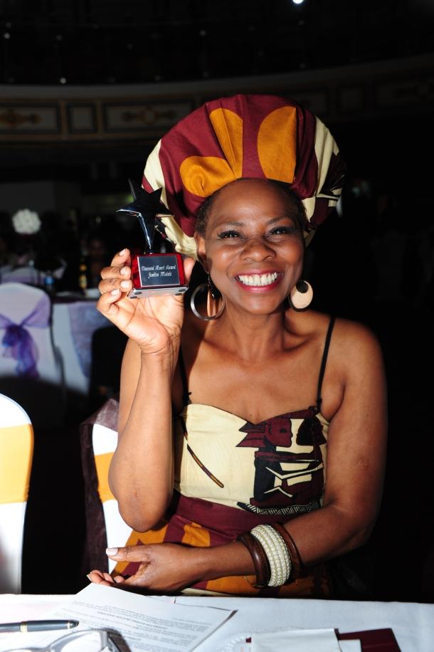 Miss Black Africa6