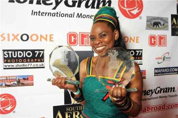 SAA Awards - the Awards