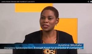 Vox Africa TV