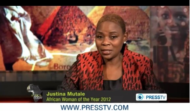 PRESS TV - 2013 Review