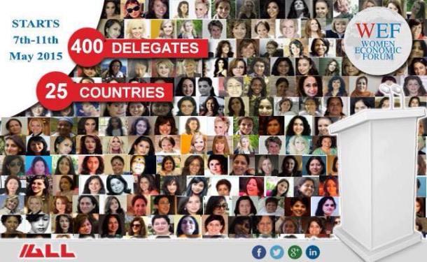 Women Economic Forum Goa