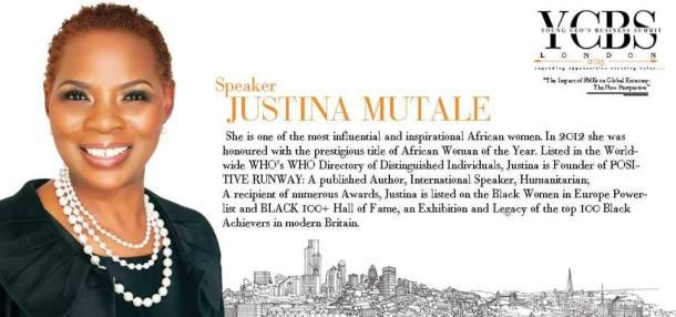 Justina Young CEOs