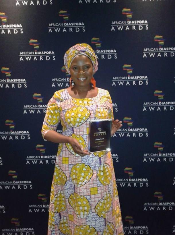 African Diaspora Awards